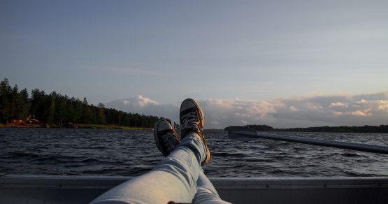 Bolmsö – Erholungsurlaub in Schweden