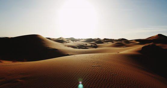 Marokko – das facettenreiche Land aus 1001 Nacht