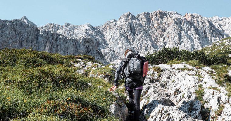 Zugspitze – Wanderung ab Hammersbach (Grainau)