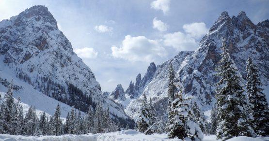 Wandern in den Dolomiten – Drei Zinnen Wanderung