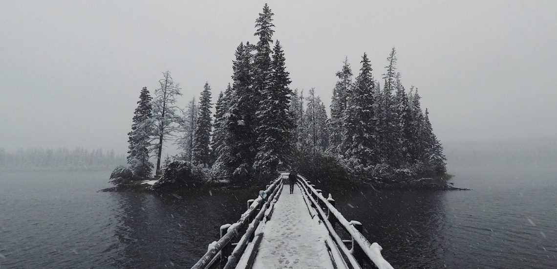 Kanada – 3 Wochen Camper Life in British Columbia und Alberta