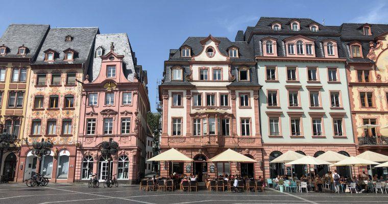 Tipps für einen Besuch in Mainz