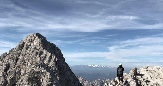 Die Watzmann-Überschreitung – Zwei Tage und drei Gipfel