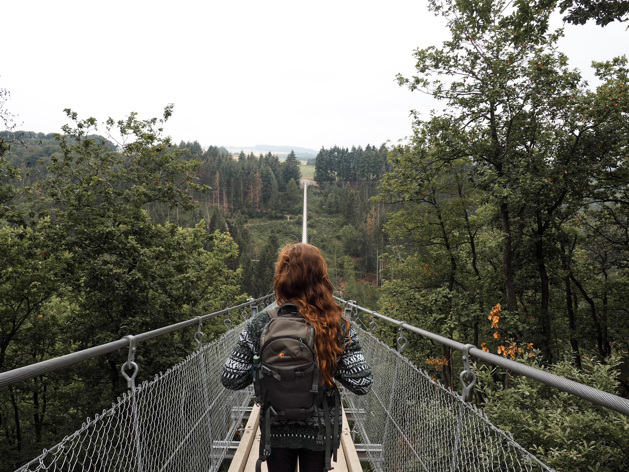Rheinland-Pfalz – im Land der Burgen