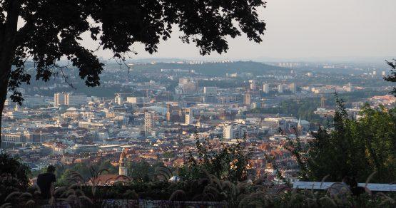 Stuttgart – meine Lieblingsspots