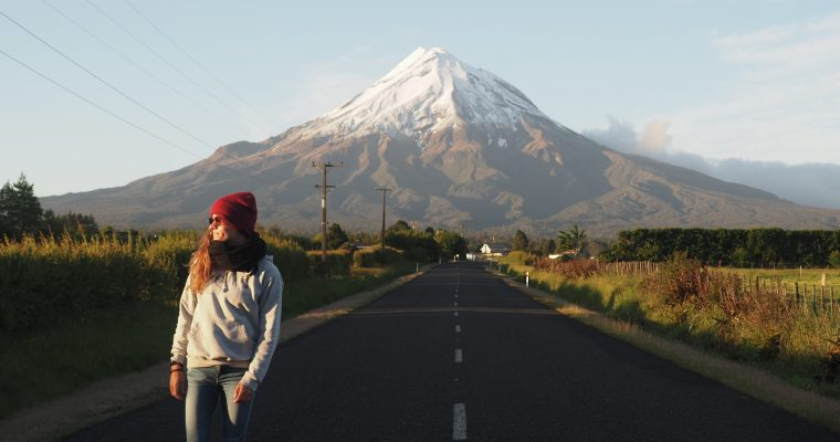 NZ – North Island