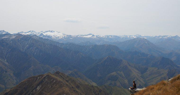 South Island – Willkommen in Neuseelands Berglandschaft