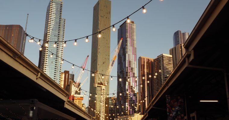 Australia East Coast – Big City Life