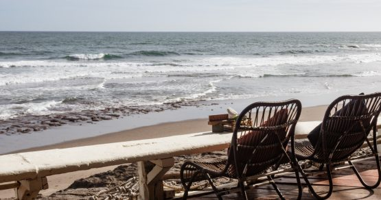 Leben auf Bali