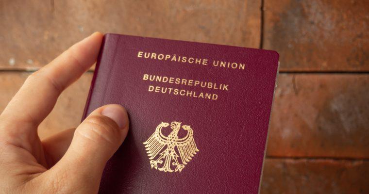 Über das Abenteuer eines Passverlusts im Ausland und Tipps, wie ihr im Ernstfall vorgehen könnt