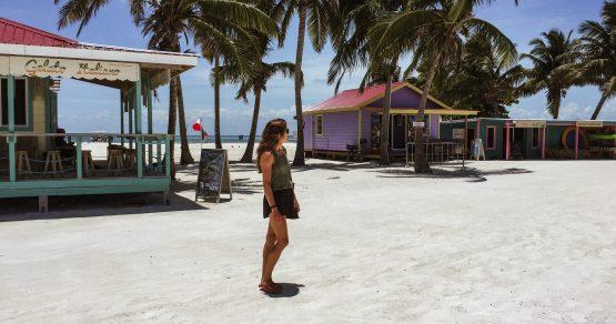 2 Wochen Mexiko und Belize
