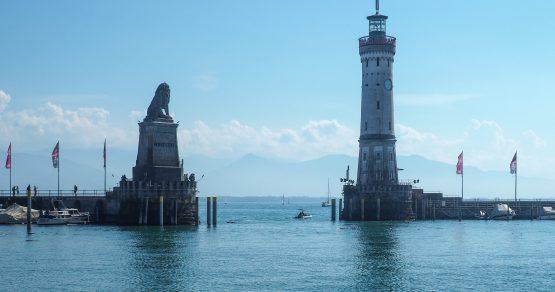 Ausflugsziele am Bodensee