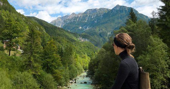 Ausflugsziele in Slowenien
